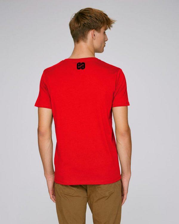 camiseta-roja-algodon-indian-pipe-bonealive
