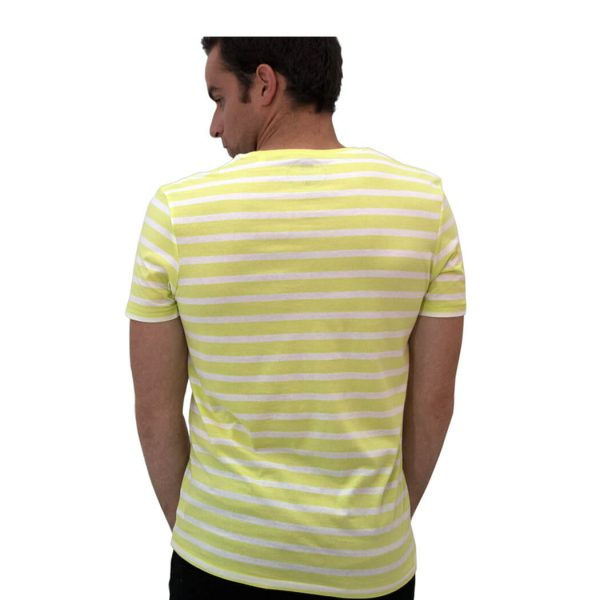 Camiseta rayas Sun stripes