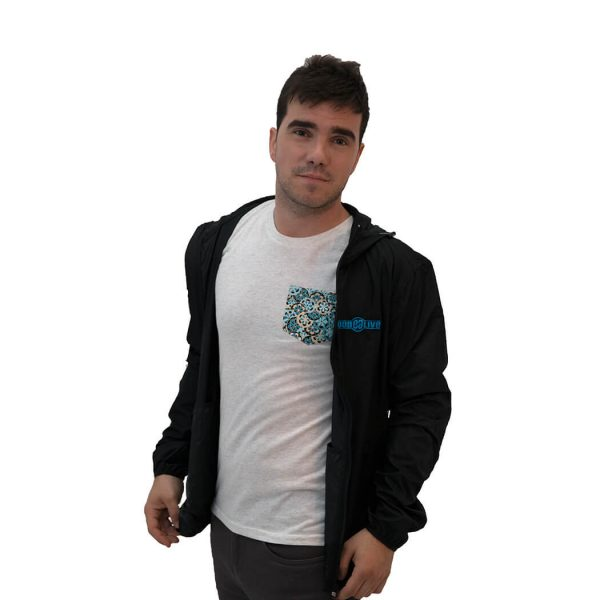 chaqueta cortavientos hombre Windy night abierto 600x600 - Cortavientos Windy night
