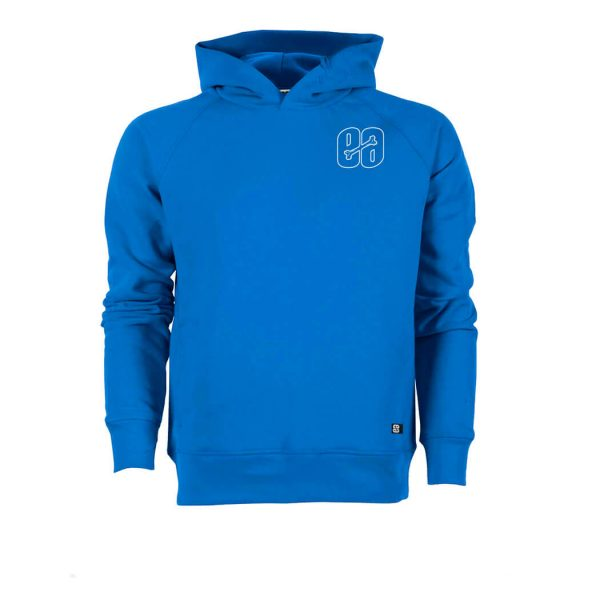 sudadera azul emotion | Bonealive