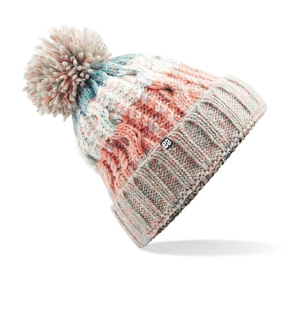 1a867210bca9e Gorro lana pompon para invierno. Envío y devoluciones gratuitas.