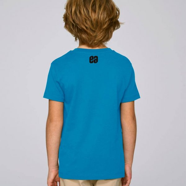 camiseta azul niño | Bonealive