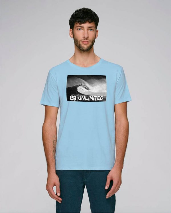 camiseta surf Pipeline Bonealive