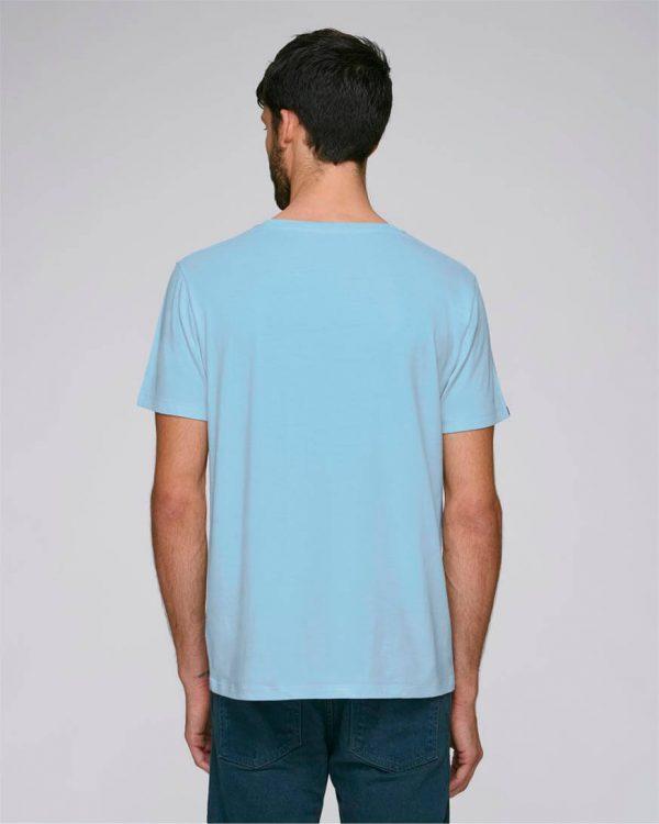 camiseta surfera hombre Bonealive