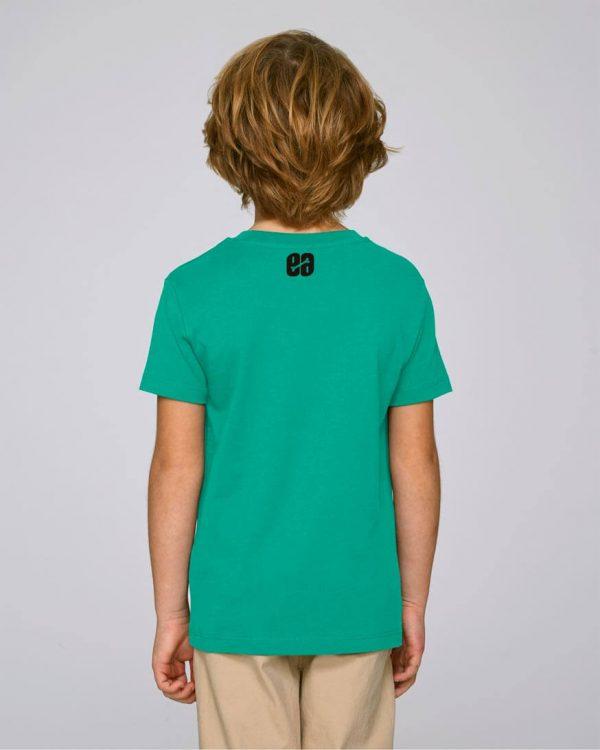camisetas molonas niño   Bonealive