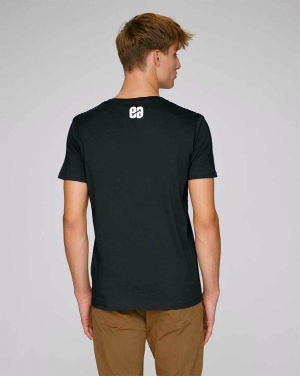 camiseta rock hombre | Bonealive