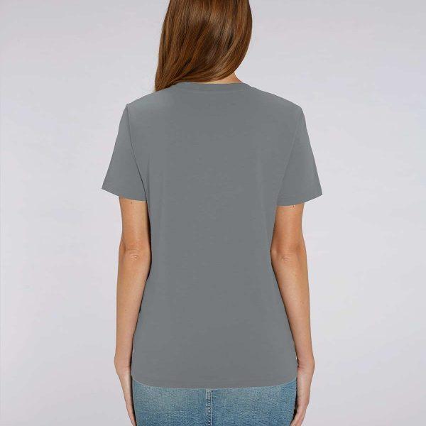 Camiseta gris chica Summerflow